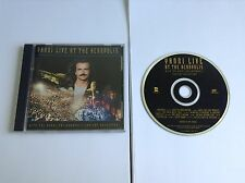 Yanni - Live At The Acropolis (CD 1994)
