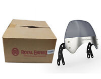 Genuine Royal Enfield GT Continental 650 Short Flyscreen Kit
