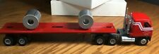 Winross Mack MH600 Motor Freight Express Tractor/Flatbed Trailer 1/64