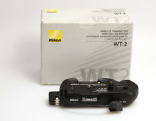 Nikon WT-2 Wireless Lan-Sender
