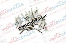 6069- ROULEAUX EMBRAYAGE VESPA 98 125 V1>15T 125 V30>33T 125 VM1>2T 125 VN1>