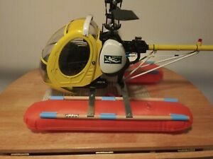 Century RC Helicopter Scale Kit S-300 Very Nice