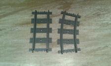 LEGO® City Eisenbahn RC 12 Geraden und 4 Kurven   6070018 bricktrain