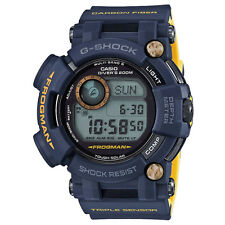 CASIO G-SHOCK FROGMAN Master of G Diver Navy Watch GShock GWF-D1000NV-2