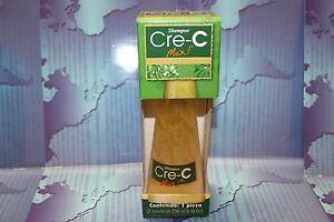 1 BOTTLE Shampoo Cre-C Max crece crec -AS SEEN ON TV- Caida de Cabello- OFERTA