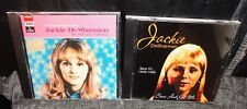 Jackie Deshannon - What The World Needs Now & Come And Get Me 1958-1980 (CDs)