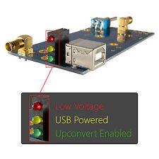 Nooelec Ham It Up: HF Converter For RTL-SDR.  RF Upconverter RTL2832U R820T2 UK