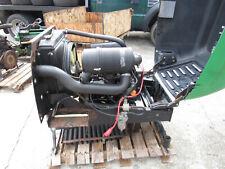2004 Yanmar 3tnv84 Diesel Engine Motor Power Unit 32hp With Radiator Hood