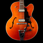 Guild Late 90's X160 Rockabilly in Orange, Pre-Owned for sale