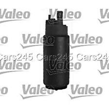 VALEO Electric Fuel Pump Petrol Fits Suzuki Sierra Samurai Jimny 1.3L 1988-2004