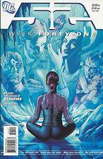 DC 52 Week Forty One comic