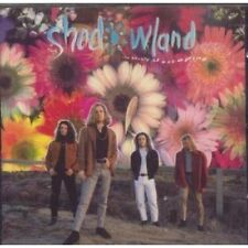 Shadowland Beauty of escaping (1990) [CD]