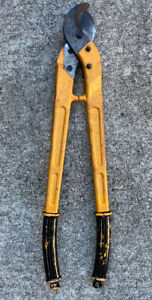 """Heavy Duty Wire Cable Cutter 25"""" Length"""