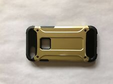 Gold and Black iPhone 6,6s,8 Case