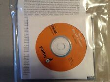 Roxio Easy CD/DVD Creator 5 Software NEW for Compaq Computers.