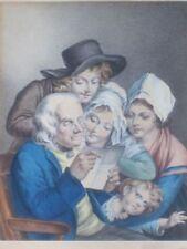 Peintures et émaux du XIXe siècle et avant gouaches