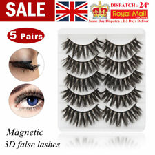 FINE LINES Ultra Thick Knotted Individual Cluster Eyelashes