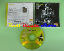 CD GRANDE STORIA JAZZ 11 compilation PROMO 01 HANCOCK DAVIS BURTON (C16*) no mc
