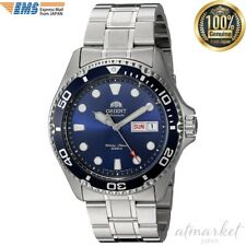 ORIENT Watch FAA02005D9 DIVER RAY II Automatic Men's Parallel import from JAPAN