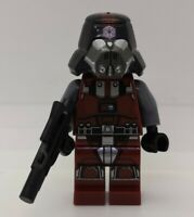 Star Wars Old Republic Sith Trooper Minifigure custom