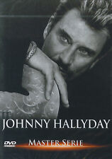 Johnny Hallyday : Master Serie (DVD)