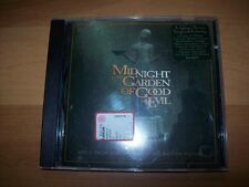 CD-AA.VV.-MIDNIGHT IN THE GARDEN OF GOOD AND EVIL-MATT PIERSONCLINT EASTWOOD'97