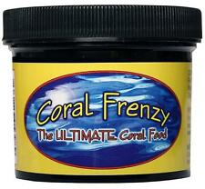 """CORAL FRENZY """"THE ULTIMATE CORAL FOOD"""" 28G - FOOD FOR SPS, LPS, ZOAS, SOFTIES"""