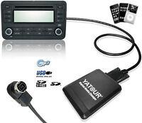 Yatour  Car Music Interface For Apline AI-NET Radio:DVA/IDA/TDA/CDA-78XX series