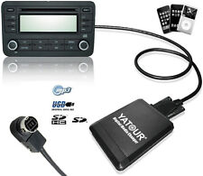 Yatour  Car Music Interface For Apline AI-NET Radio:DVA/IDA/TDA/CDA-78XX series