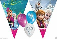 Birthday, Child Party Pennants