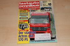 71692) Mercedes 1857 - Eos 233 - Lastauto Omnibus 10/1998