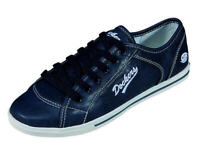 Dockers Damenschuhe Sneaker Halbschuhe Schnürer blau 220217 36-42 Neu2