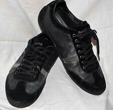 Men's Shoes Lacoste Misano 22 Leather Sneakers size 10.5