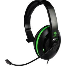 Turtle Beach XBOX 360 Communicator  XC 1 Recertified
