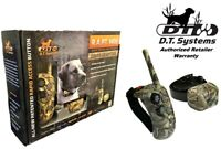 DT Systems RAPT 1400 CAMO Rapid Access Remote Dog Collar Trainer