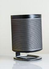 1 x officiel Flexson FLXP1DS1021 Support bureau pour Sonos Play: 1 in (environ 2.54 cm) Noir