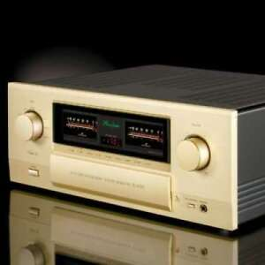 Accuphase E-650 Integrated Stereo Amplifier HomeAudio Domestic Japan Authentic