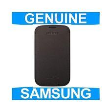 ORIGINALE Samsung i9300 Galaxy SIII PU Pelle Custodia Case cover ORIGINALI S3 S 3
