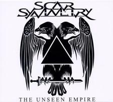 SCAR Symmetry-The Unseen Empire-CD NUOVO