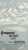 Imperial, LOCK NUT FOR WHEEL SCREW, FOR 206FB, 406FA, PART# S77507