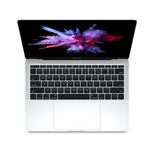 Apple MacBook Pro 13.3 Inch 8GB RAM 256GB SSD Silver...