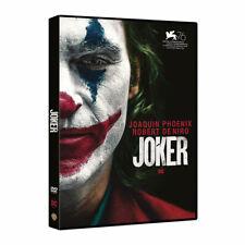 Joker DVD 2020 Nuovo