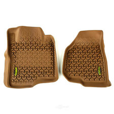 Floor Liner-Front Tan 11-12 Ford F-250/F-350 Outland 398390208