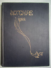 1922 AITCHPE Yearbook - Hyde Park High School - Chicago IL Illinois