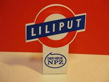 LILIPUT # 0011 Original LILIPUT Inutilisé marques exploitant (npz