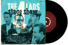 "THE 4 LADS STAGE SHOW - WHEN YOU AND I WERE YOUNG - RARE EP 7""45 VINYL RECORD"