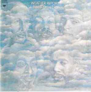 CD-Weather Report / Sweetnighter 1973/ Remaster 1996