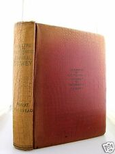 ADMIRAL DEWEY Life & Achievements PRESENTATION COPY Navy MILITARY Spanish War