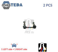 2x RTS FRONT ANTI ROLL BAR STABILISER PAIR 97-92312 P NEW OE REPLACEMENT