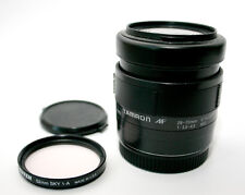 Good Condition! Tamron AF 28-70mm F3.5-4.5 259DM For MINOLTA SONY